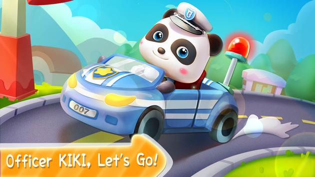 Polisi Baby Panda screenshot 14