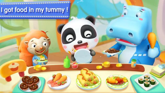 Panda Kecil Restoran screenshot 4