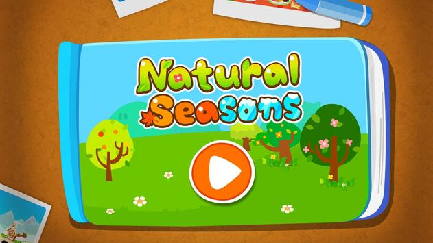 Natural Seasons screenshot 4