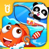 Happy Fishing icon