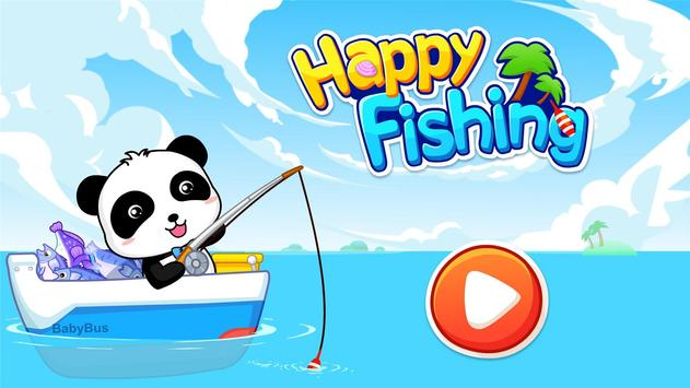 Happy Fishing screenshot 4