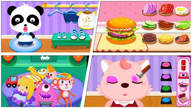 Pasar Bayi Panda screenshot 4