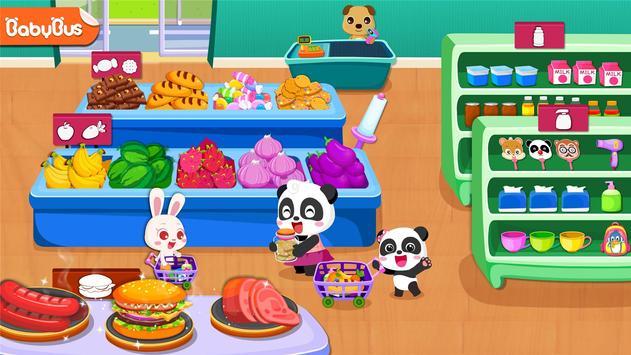 Baby Panda's Supermarket5