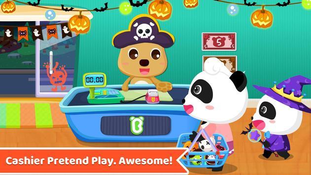 Baby Panda's Supermarket screenshot 14