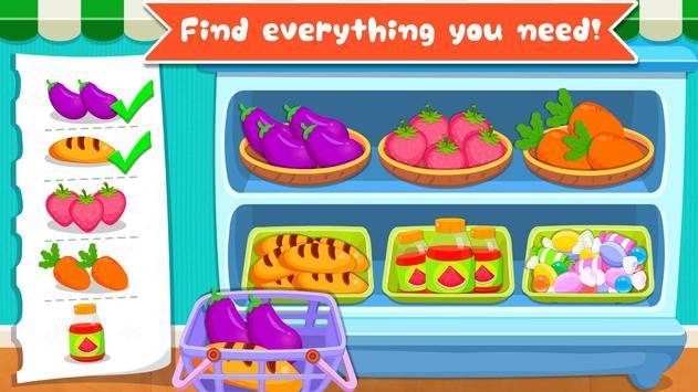 Pasar Bayi Panda screenshot 1