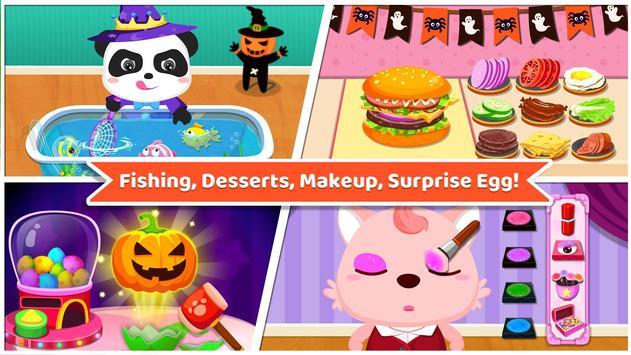 Baby Panda's Supermarket screenshot 2
