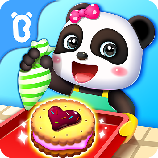 Download Little Panda's Snack Factory For Android 2021