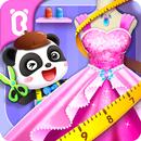 Baby Panda's Fashion Dress Up Game APK