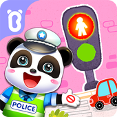 Little Panda Travel Safety icon