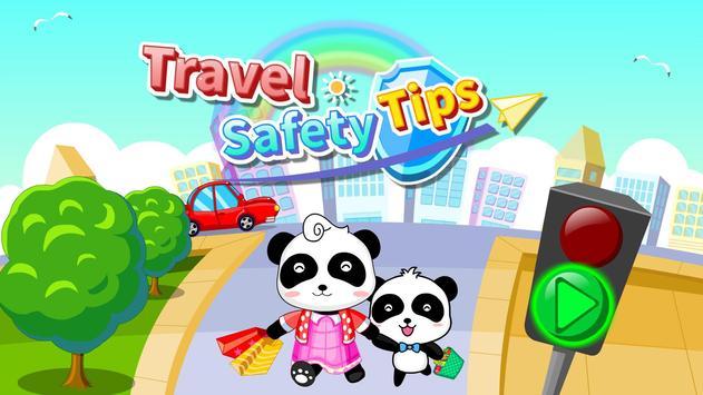 Little Panda Travel Safety screenshot 4