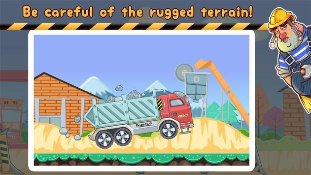 Heavy Machines screenshot 1