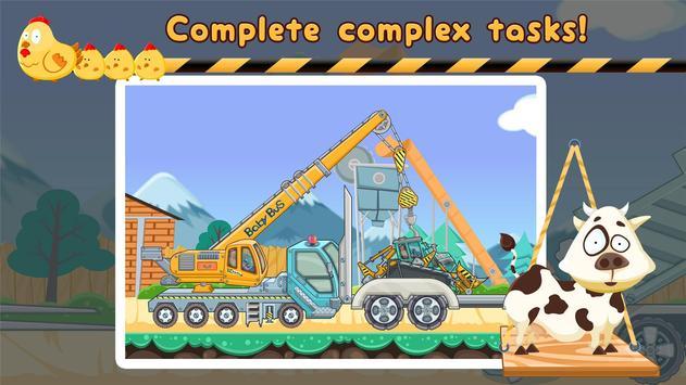 Heavy Machines screenshot 3