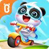 ikon Dunia Bayi Panda