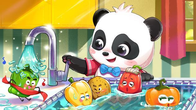 Baby Panda World14