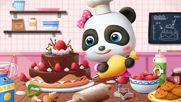 Baby Panda World1