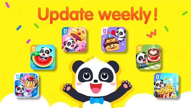 Baby Panda World20