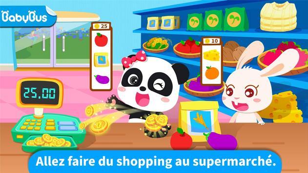 Le Monde de Bébé Panda capture d'écran 2