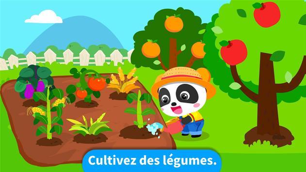 Le Monde de Bébé Panda capture d'écran 14