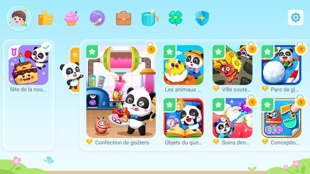 Le Monde de Bébé Panda capture d'écran 23