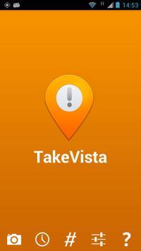 TakeVista screenshot 1