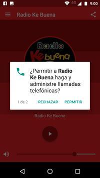 Radio Ke Buena Huanuco screenshot 2