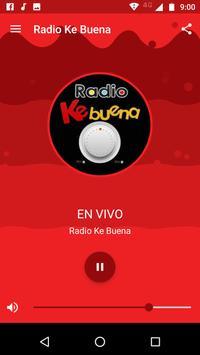 Radio Ke Buena Huanuco screenshot 3