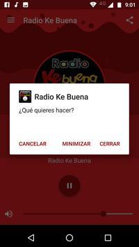 Radio Ke Buena Huanuco screenshot 5