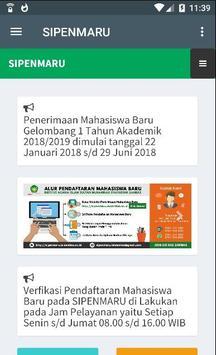 PMB IAIS Sambas screenshot 1