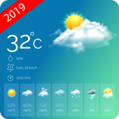 Weather Days icon