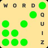 Word Quiz Mania! icon