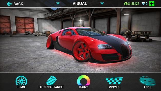 Ultimate Car Driving Simulator स्क्रीनशॉट 5