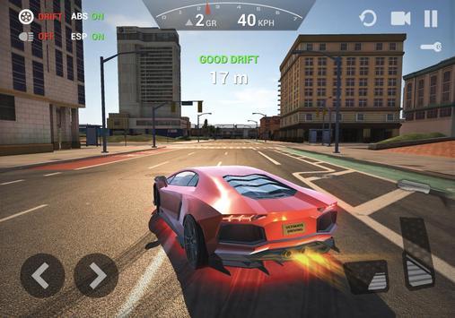 Ultimate Car Driving Simulator screenshot 15