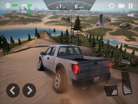 Ultimate Car Driving Simulator screenshot 16