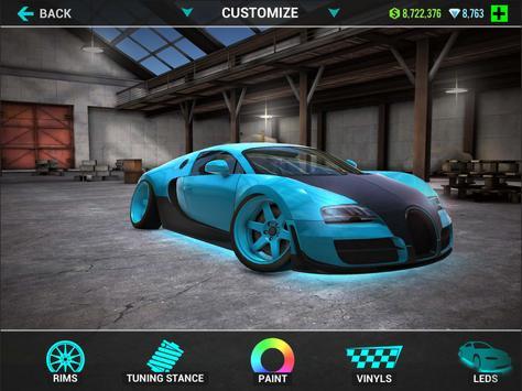 Ultimate Car Driving Simulator स्क्रीनशॉट 13