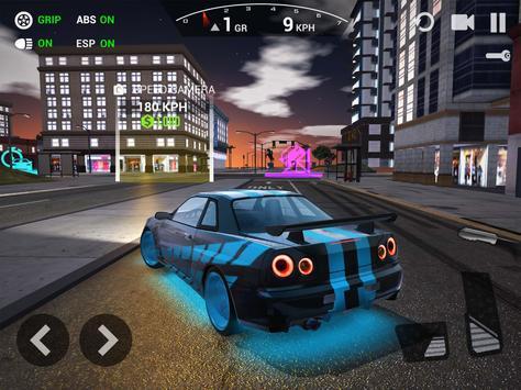 Ultimate Car Driving Simulator screenshot 11