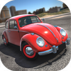 Ultimate Car Driving: Classics أيقونة
