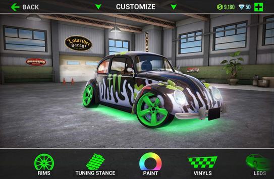 Ultimate Car Driving: Classics screenshot 2