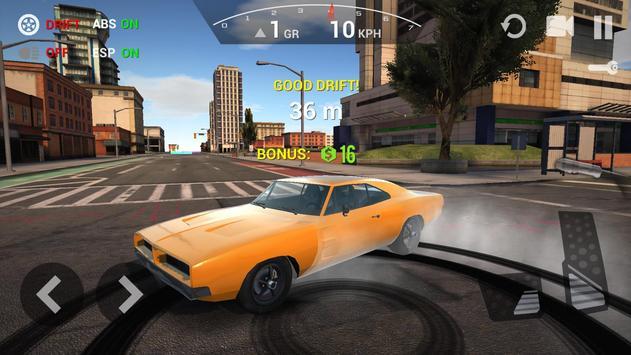 Ultimate Car Driving: Classics screenshot 3