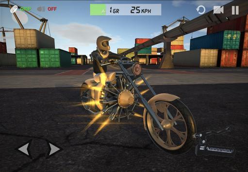 Ultimate Motorcycle Simulator captura de pantalla 10