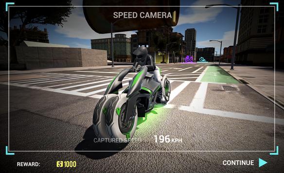 Ultimate Motorcycle Simulator captura de pantalla 12