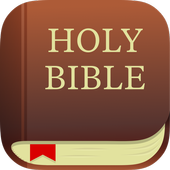 YouVersion Bible App + Audio & Daily Verse icon