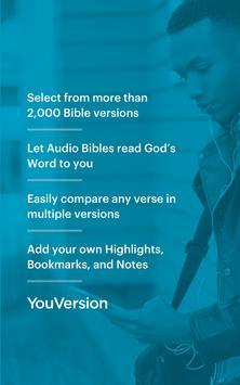 YouVersion Bible App + Audio screenshot 12
