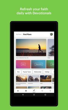YouVersion Bible App + Audio & Daily Verse screenshot 7