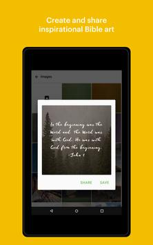 YouVersion Bible App + Audio, Daily Verse, Ad Free screenshot 8