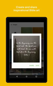 YouVersion Bible App + Audio, Daily Verse, Ad Free screenshot 13
