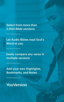 The Bible App Free + Audio, Offline, Daily Study12