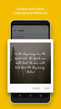 YouVersion Bible App + Audio, Daily Verse, Ad Free screenshot 3