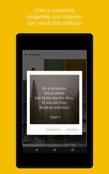Santa Biblia Reina Valera + Audio Gratis captura de pantalla 9