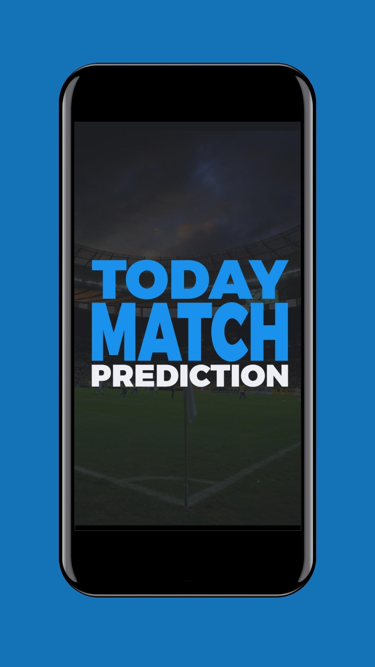 Today Match Prediction for Android - APK Download