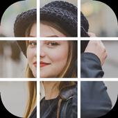 9Square Instagram icon